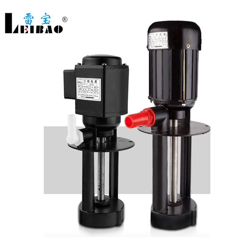 Three phase AB-50 50L/MIN 120w Machine cooling pump for Engine oil