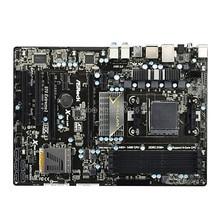 Для ASRock 970 extreme 3 рабочий стол для AMD 970 материнская плата Socket AM3 AM3+ DDR3 SATA3 USB3.0