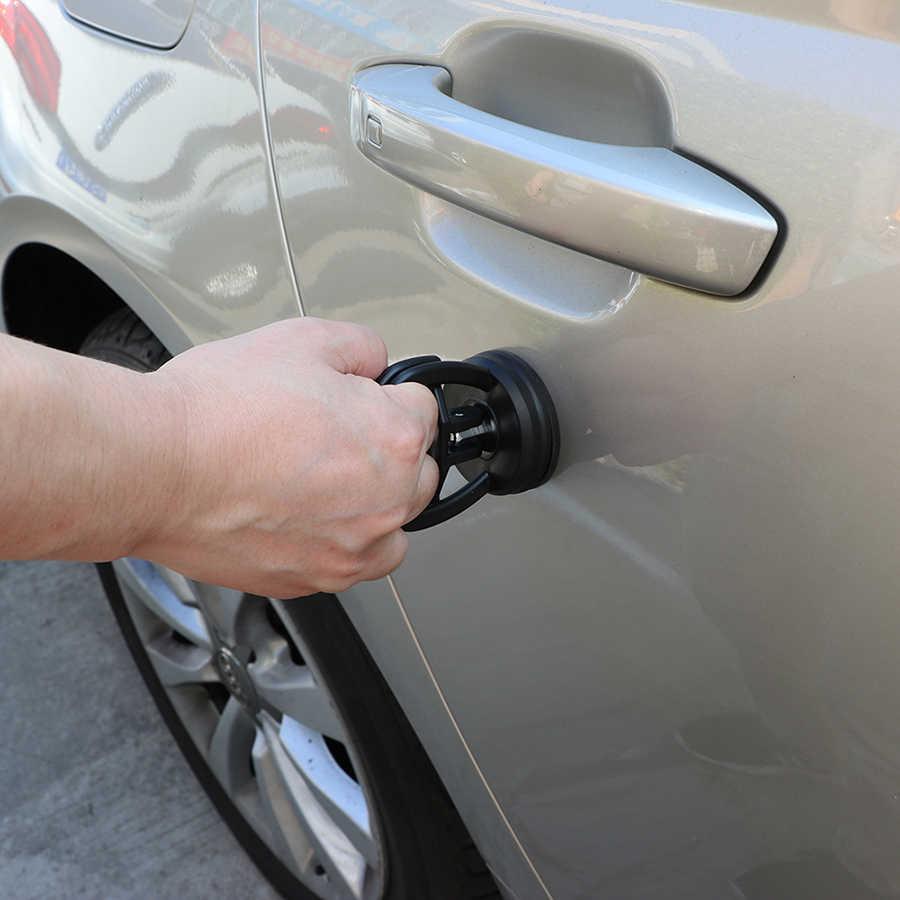 Mini car dent repair remover puller suction cup auto bodywork panel sucker remover tool car door