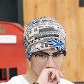 Продвижение Мужчины Новый Hat Cap Теплый Повседневная Мода Хип-Хоп Snapback Шляпы Вязаные Шапки Шапки Для Мужчин Skullies Шапочки Унисекс Cap