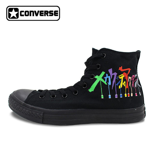 Men's High Top Converse Stivali SZ 8. il meglio .