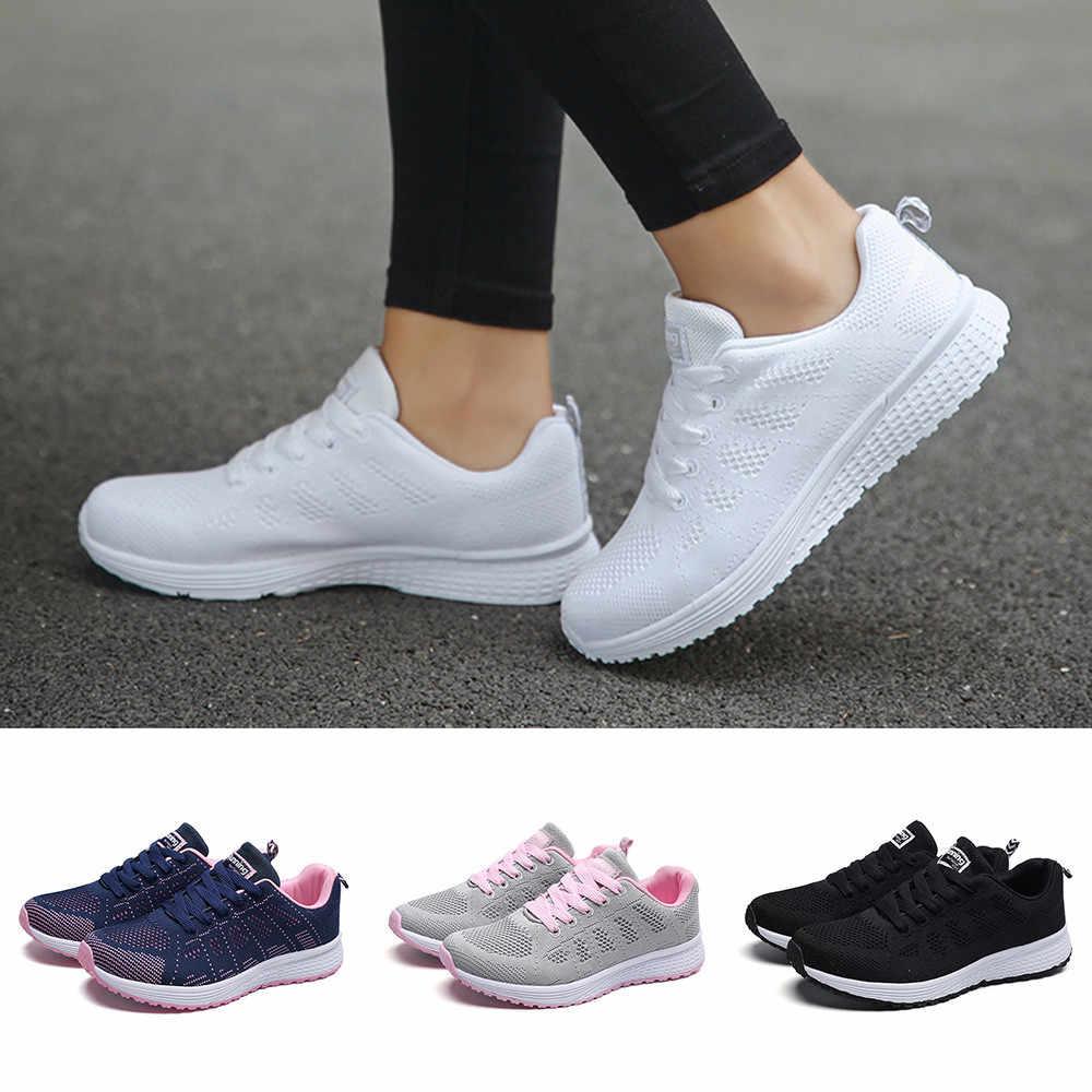 03b37704f YOUYEDIAN/Осенняя женская обувь, сникерсы, женская обувь на платформе, женская  обувь,