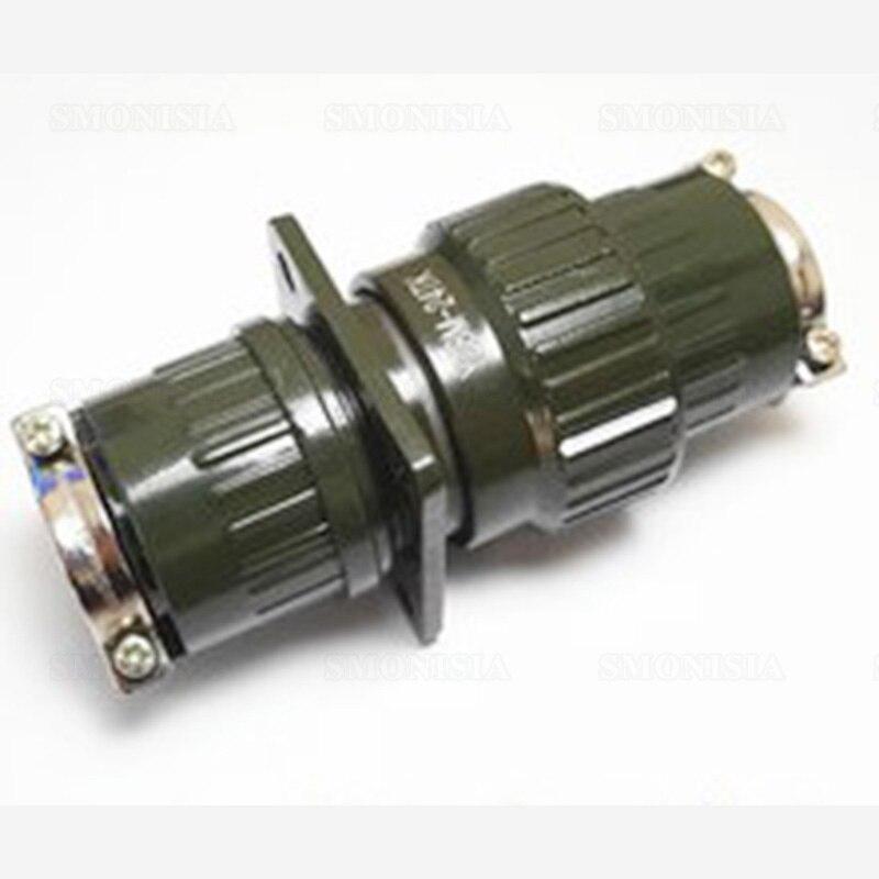 1sets-20sets Aviation Plug Y28M/YP28M/Y2 4/7/8/10/12/14/19/24/32/37Pins Connector