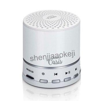 Weiß 12v Baby schlafmittel maschine helfen baby schlaf hilfe hause noise reducer tragbare Bluetooth lautsprecher 1pc| |   -