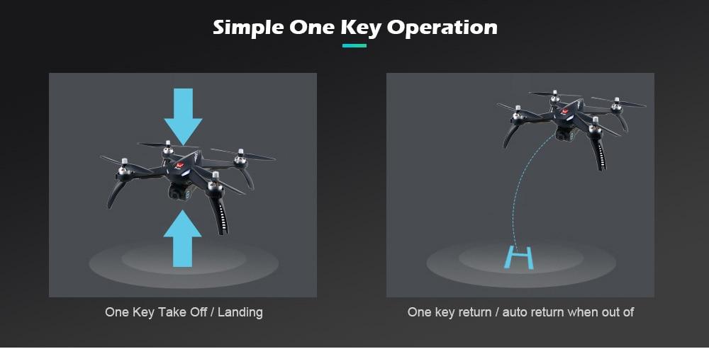 drones TOYS hd Stop118 6