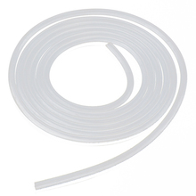 2 meter silicone tube silicone tube pressure hose highly flexible 6 * 8mm