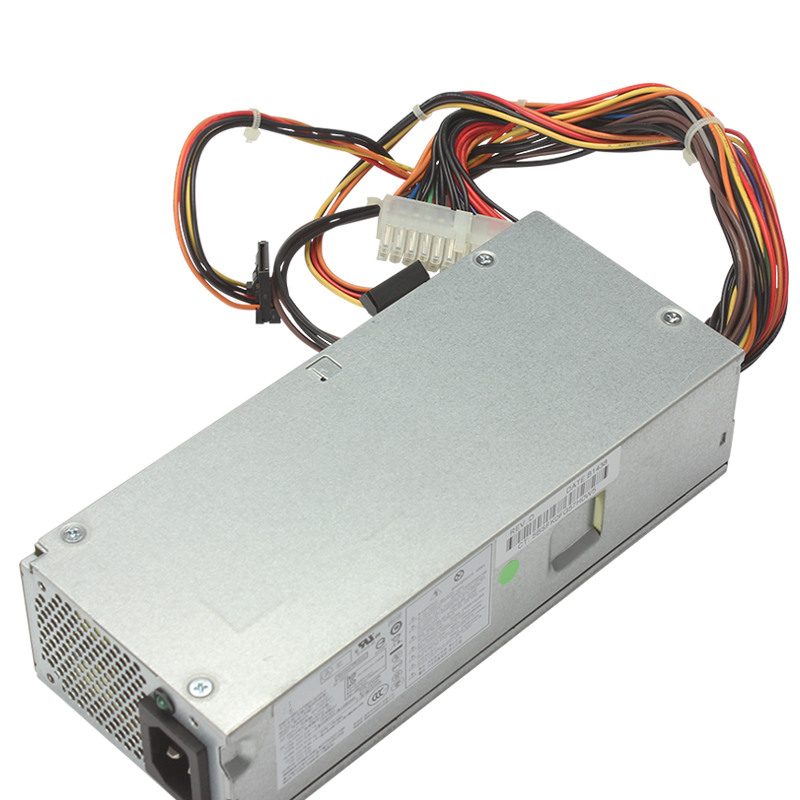 Original FOR HP 270W S5 PCA222 PCA227 322PS 6221 FH ZD27 Power Supply 633195 001 633196