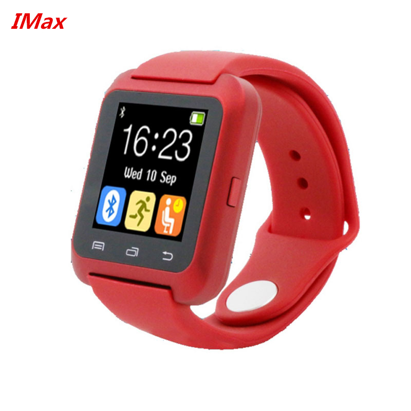 Hot! New 2016 U8 SmartWatch Bluetooth Smart Watch for Samsung HTC Huawei Android Phone Smartphones Back to product details