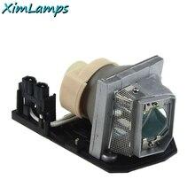 Artículo vendedor caliente ec. k0700.001 sustitución de la bombilla de la lámpara con la vivienda para acer h5360 h5360bd h5370bd v700 proyector casero