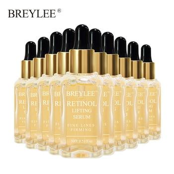 BREYLEE Retinol Lifting Firming Serum Face Facial Collagen Essence Remove Wrinkles Anti Aging Skin Care Fade