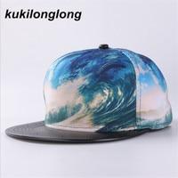 Kukilonglong Fshion Baseball Cap Men Snapback Casquette Bone Hats Hip Hop Dad Hats Street Outdoor Cool