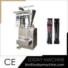 Vertical Full Automatic Snus Powder Packing Machine