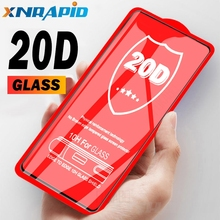 20D tempered glass suitable For samsung Galaxy A30 A40 A50 A60 A70 A80 A90 M10 M20 M30 M40 screen protective film