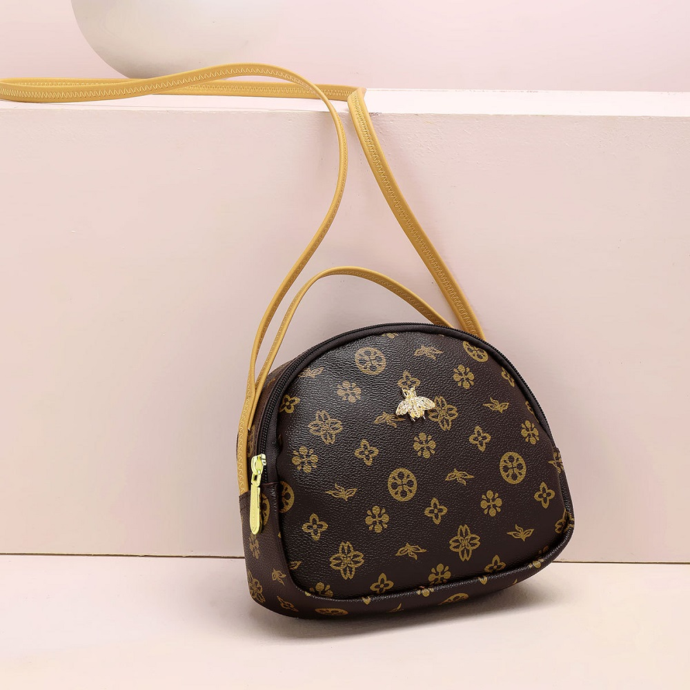 women handbag mini pvc crossbody bag sac a main classic vintage portfel lady purse brand