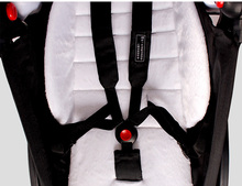 Baby Stroller Winter Wind Protection Foot Cover Roof Cushion Stroller Accessories For Babyzen Yoyo Yoya Baby Throne Stroller