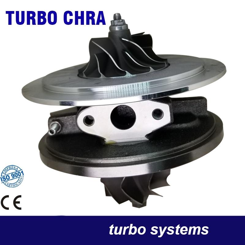 GT2256V turbo cartridge 710812 core chra for Alfa Romeo 156 166 Lancia Thesis 2.4 JTD 2001 M722.KT.24 2400 JTD 5C 10V 103 KW