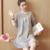 2017 primavera maternidade top enfermagem clothing para a alimentação de mama amamentação tops roupas de veludo quente de manga comprida