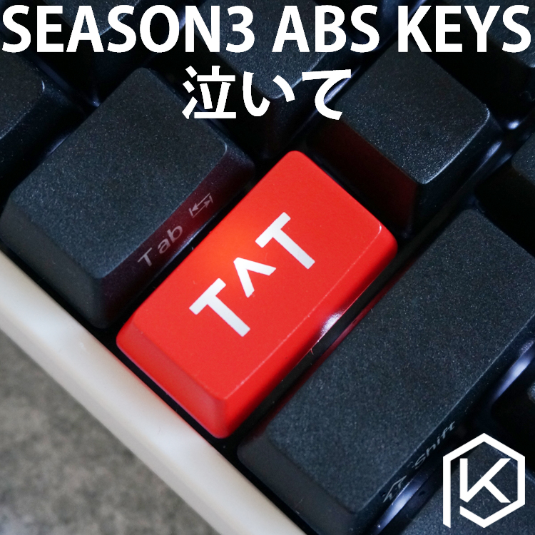 Mechanical-Keyboard Light Shine-Through-Keycaps Novelty Custom Capslock Black ABS Burst