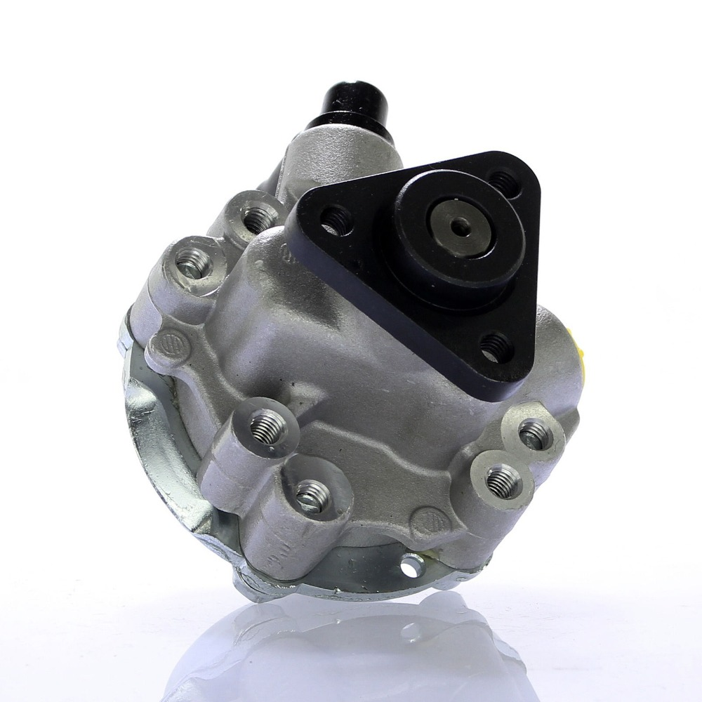 Power Steering Pump For BMW 3 E46 323/328/330i 32 41 6 750 423 32416750423 32 41 6 760 036 32416760036 new power steering pump for bmw 325ci 325xi 330ci 330i 330xi 2 5l 3 0l dohc
