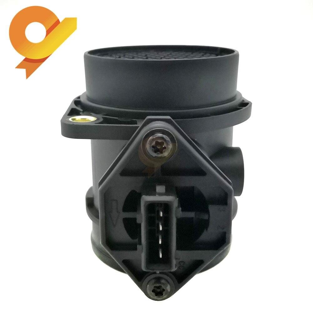 MASS AIR FLOW Sensor For VAUXHALL OPEL ASTRA FRONTERA 0280217003 90510153 836565