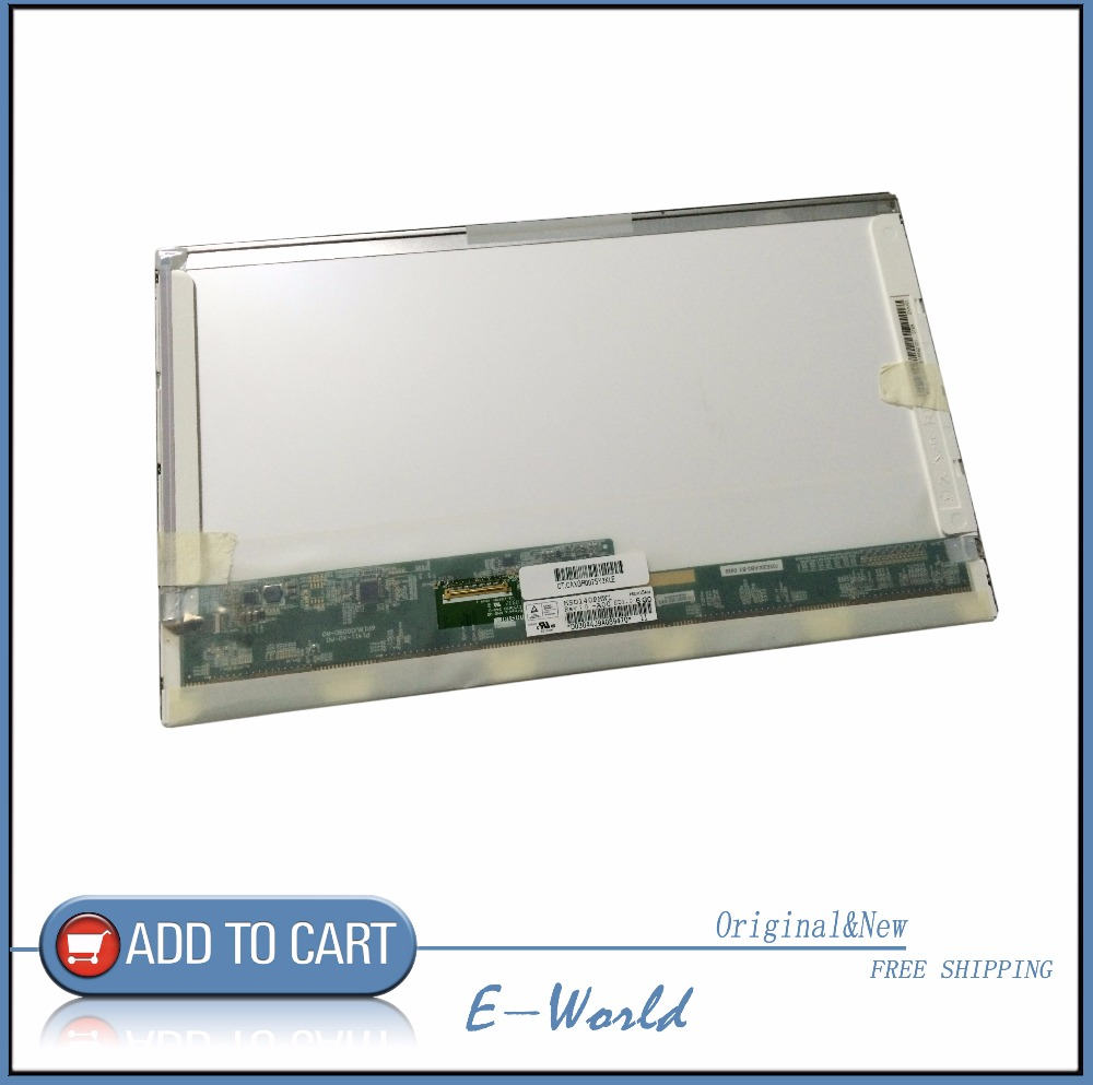 Original 14.0inch LCD screen HSD140PHW1-A00 HSD140PHW1 for K40AB tablet pc free shipping