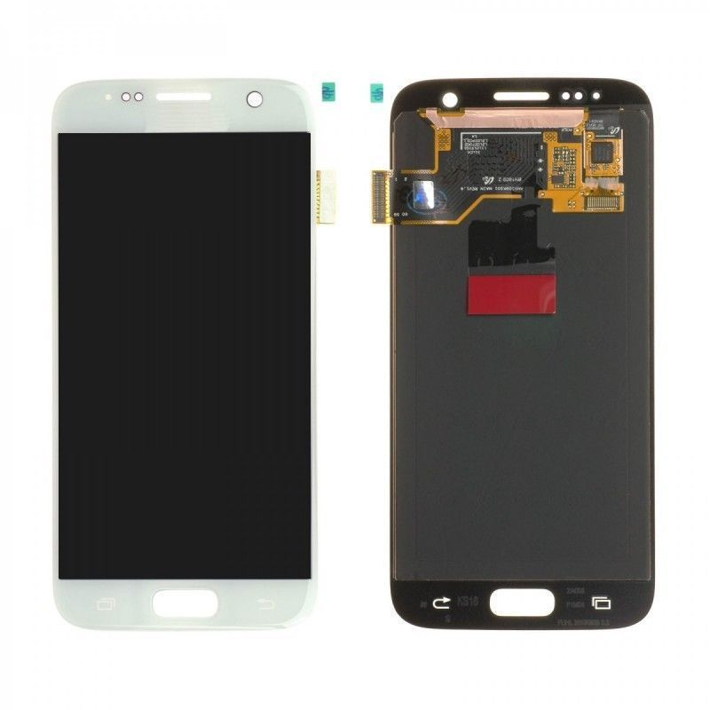 For Samsung <font><b>Galaxy</b></font> <font><b>S7</b></font> G930 <font><b>G930F</b></font> LCD <font><b>Display</b></font> Touch Screen Digitizer Assembly image