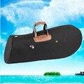 Профессиональный Переносной плоский чехол с 4 клавишами alto  Толстый водонепроницаемый мягкий чехол с ремнем