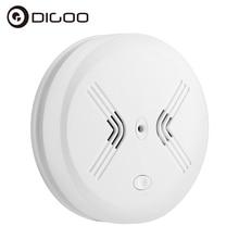 Digoo DG-HOSA Smart 433MHz Wireless Household Carbon Monoxide Sensor Alarm for Home Security Guarding Alarm Systems