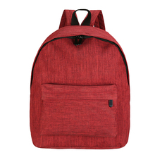 2017 Women Canvas Backpacks Ladies Shoulder School Bag Rucksack For Girls Travel Fashion Casual Bags Bolsas Mochilas Sac A Dos