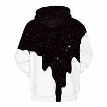 Milky-Way Hoodie