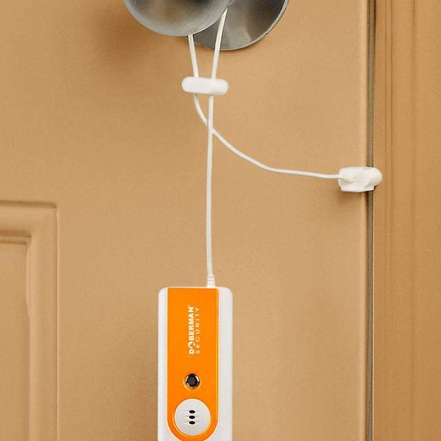 Hotel Door Sensor Alarm