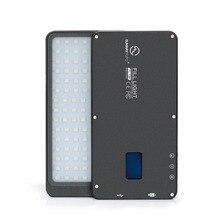 SUNWAYFOTO FL-120 светильник для фотосъемки вес видео заполняющий светильник O светодиодный экран 3000-5500k светодиодный регулируемый цвет температура