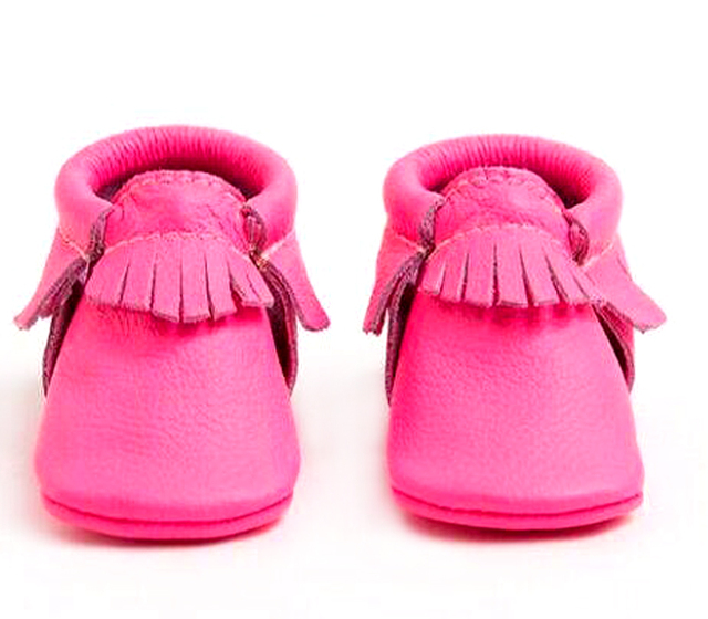 newborn to 30month baby moccasins genuine leather Soft Baby girl shoes tassels boots infant Fringe Shoes caucal shoes