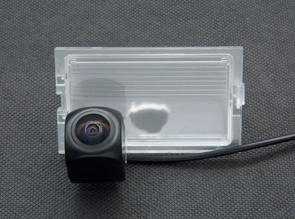 MCCD Fisheye 1080P Starlight Car Rear view Camera FOR Land Rover Freelander Discovery 2/LR3 Car Waterproof BackUp Reverse Camera|Vehicle Camera| |  - title=