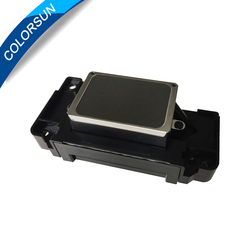 Nouveau F166000 Tête D'impression pour Epson R300 R200 R340 R210 R350 R220 R310 R230 R320 G700 G720 D700 D750 D800 G730 tête d'impression
