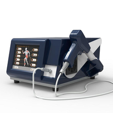 6 Bar Pneumatic Shock Wave Machine Physiotherapy For Erectile Dysfunction Extracorporeal Shock Wave Therapy