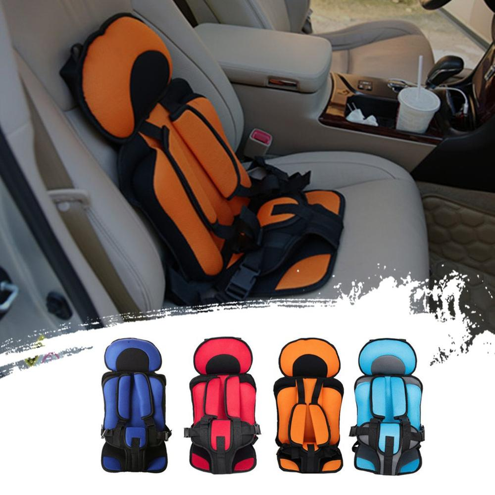 Portable Child Seat Safety Baby Car