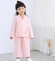 long sleeved Children China Hanfu|hanfu|   -