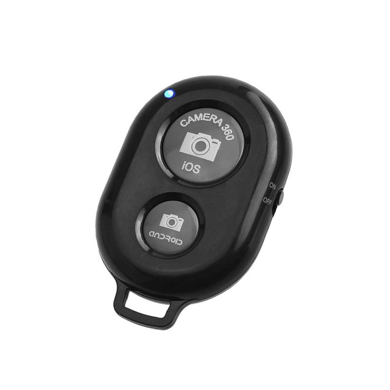 Bluetooth 4.1 10M Digital Camera self-<font><b>timer</b></font> rods <font><b>Remote</b></font> <font><b>Shutter</b></font> Controller for Canon/<font><b>Nikon</b></font>/gopro camera iphone/HTC/Samsung image
