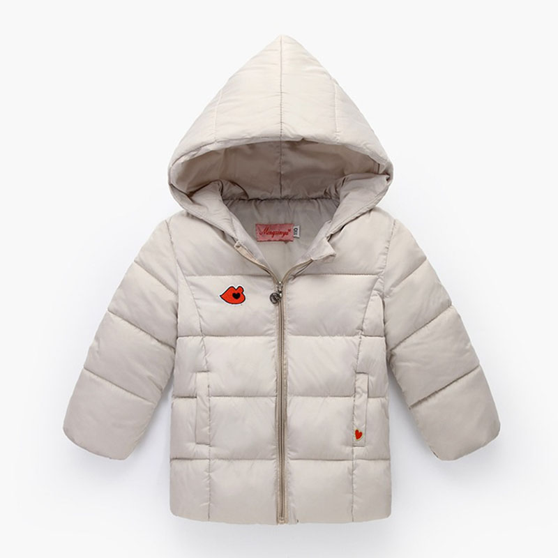 Cotton Feather Brand Children Parkas  4-10T Winter Kids Outerwear Boys Casual Warm Mouth Patten  Hooded Solid Warm Down Coats children winter coats jacket baby boys warm outerwear thickening outdoors kids snow proof coat parkas cotton padded clothes