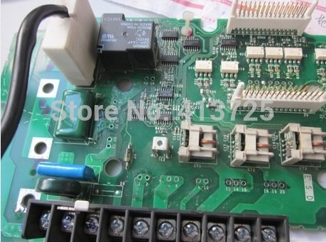 E74GA5.5B Inverter E740-5.5 KW / 7.5 KW power board driver board/power board roland sj 540 sj 740 fj 540 fj 740 6 dx4 heads board