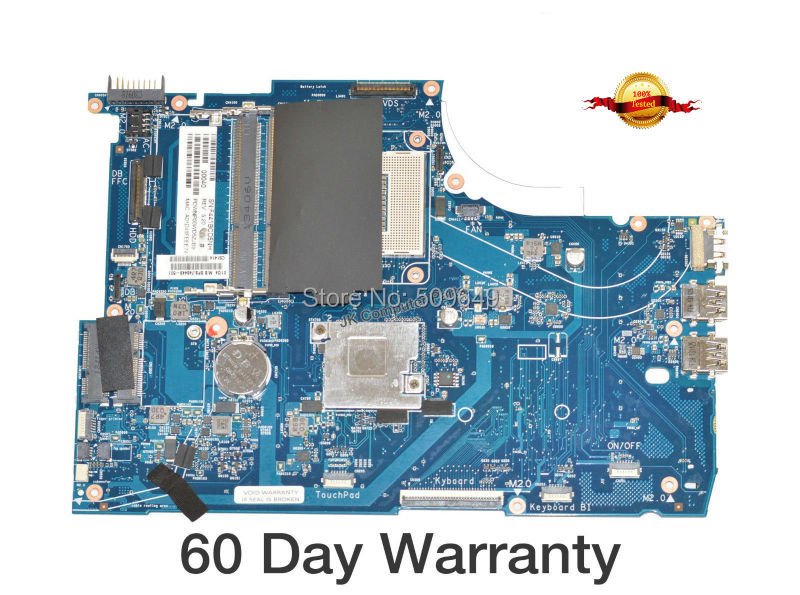 760289-001 For HP laptop mainboard  760289-501 ENVY M6-012DX M6-014DX 15-Q laptop motherboard,100% Tested 60 days warranty