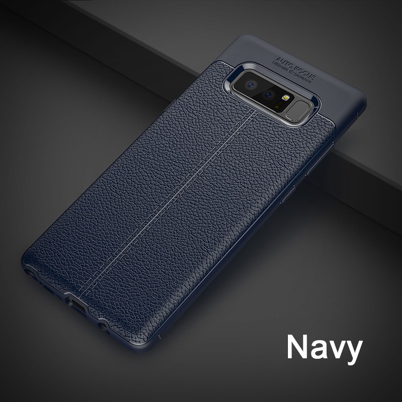 Artisome Soft TPU Leather Case For Samsung Galaxy S8 S8 Plus S7 S7 Edge Note 8 J5 2016 A5 2017 Phone Cases Silicone Back Cover (14)