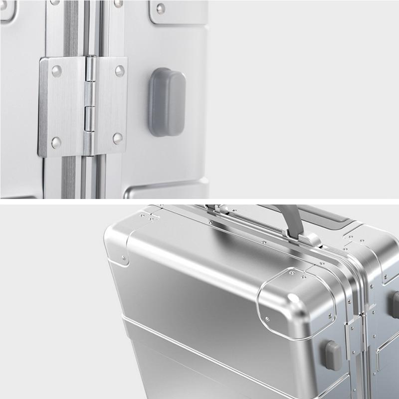 Xiaomi 90 Puntos de 20 pulgadas Inteligente Bluetooth Metal Spinner - Electrónica inteligente - foto 3
