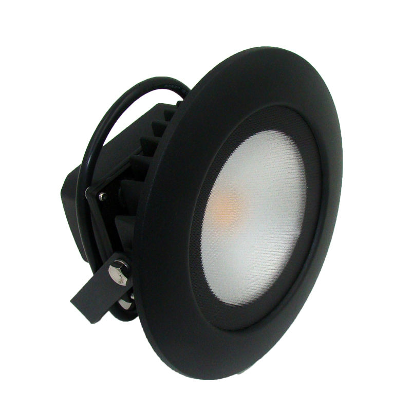 LED Flood lights 12W COB waterproof IP66 round spotlight for outdoor wall garden decor led exterieur spot lights 1152 ultrathin led flood light 200w ac85 265v waterproof ip65 floodlight spotlight outdoor lighting free shipping