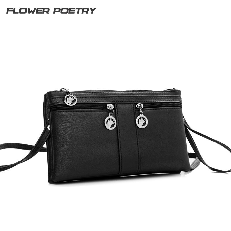 Bolsas Femininas Small Shoulder Bag Multilayer Designer Bag Women Messenger Bags for Women Handbag 2016 New Clutch bolsas femininas large shoulder bag brand designer totes women messenger crossbody bags handbag 2016 office lady new clutch