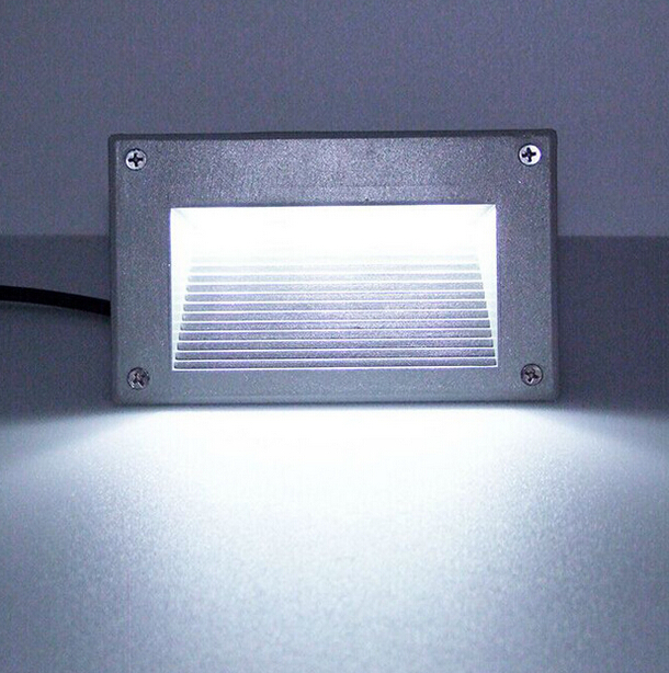 Wall Lights Audiocablefo Aliexpress Buy Free Shipping 12pcslot Interior Recessed 9w Led