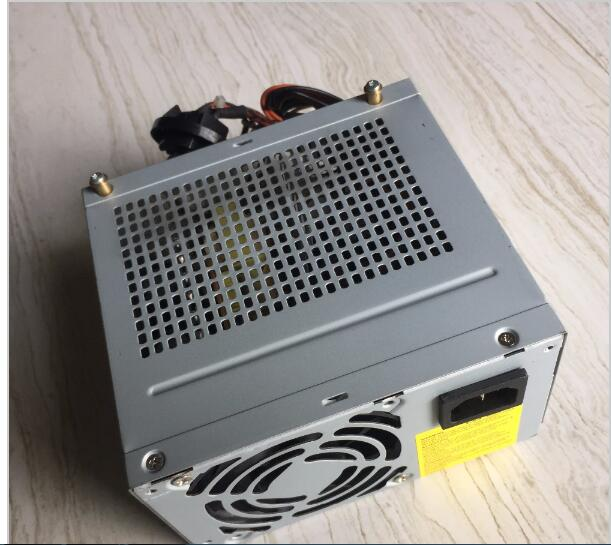 for hp DesignJet 510 500 800 510pc 815 820 Power Supply Assembly CH336-67012 C7769-60122 C7769-60145 Printer Parts c7769 60407 vacuum fan assembly for hp designjet 500 800 815 820 original used