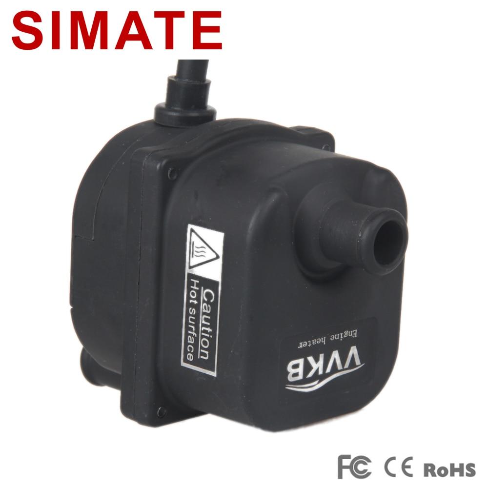 ליל כל הקדושים חג המולד פופולרי Simate 12V - אלקטרוניקה לרכב