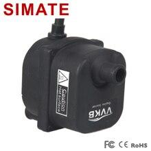 Halloween Christmas Popularized Simate 12v electric car heater fan/portable solar car engine heater